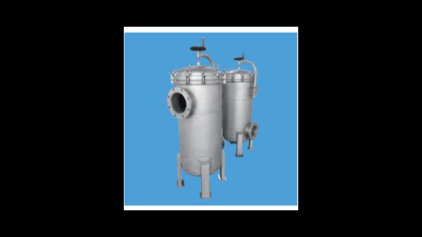 不锈钢液体过滤器