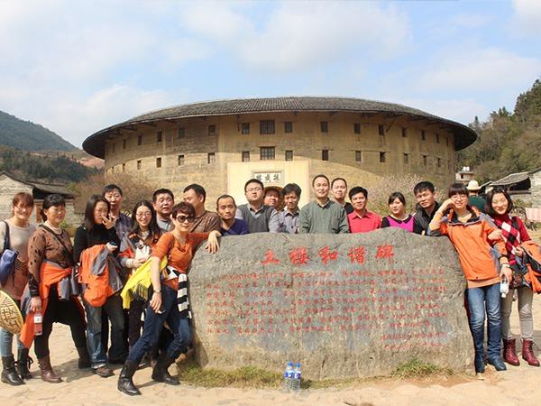 齐腾集体旅游3