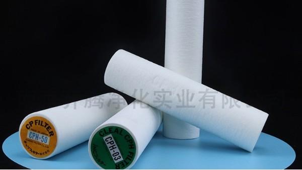 净水器的滤芯是什么作用,多久换一次滤芯
