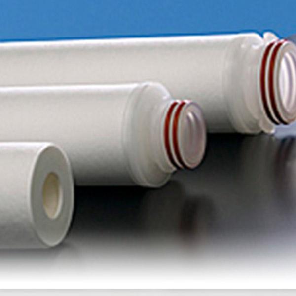 齐腾BM型滤芯产品符合FDA法规、精度更稳定!
